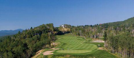 Fairmont Le Manoir Richelieu Golf Club (Image: Fairmont Hotels and Resorts)