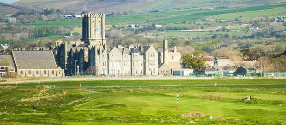 Castletown Golf Links (Image: Castletown Golf Links)