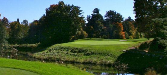 South Muskoka Curling and Golf Club (Image: South Muskoka)