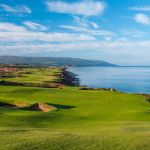 Cabot Cliffs Grabs the International Spotlight