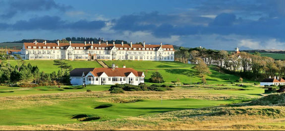 Trump Turnberry Scotland (Image: Trump Turnberry)