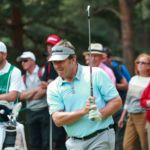 Nick Faldo Foresees 12-hole Resort Courses