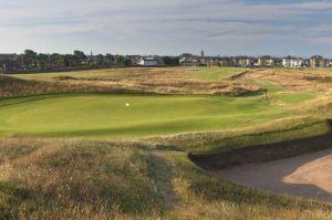 Prestwick GC 17th Hole (Image: Prestwick Golf Club)