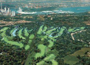 Thundering Waters Niagara (Image: Thundering Waters GC)