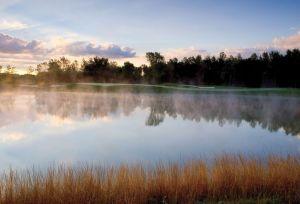 Rees Jones Course at Grand Niagara (Image: Niagara Parks Commission)