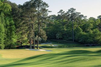 Augusta National Hole No. 11 (Image: Masters.com)