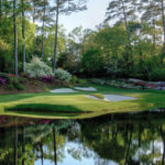 Augusta National's Almighty Amen Corner