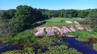 Oak Bay Golf Club (Image: Oak Bay Golf Club)