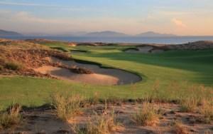 Hole No. 18 (Image: KN Golf Links Cam Ranh)