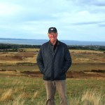 Weiskopf Designs Course in St. Andrews