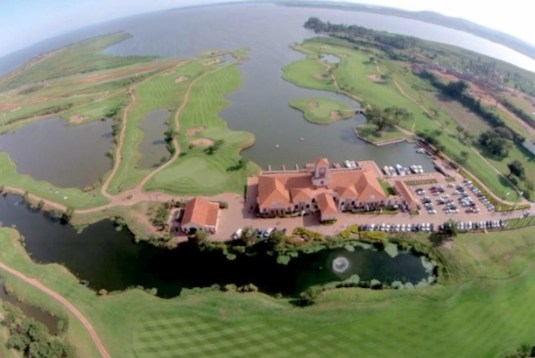 Lake Victoria Serena Golf Resort (Image: Serena Hotels)