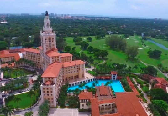 The Biltmore Hotel Miami (Image: Biltmore Hotel)