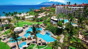 Fairmont Kea Lani Resort Hawaii