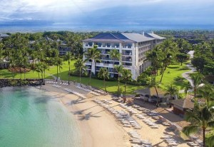 Fairmont Orchid Resort Hawaii