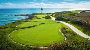 Sandals Resort Bahamas Emerald Bay Golf Course