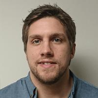 Nick DunstanGaren, B.A.