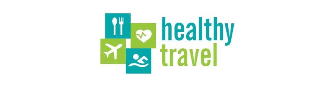 Travelling Healthy - CHRC Blog 1