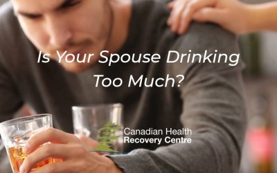 Is My Spouse Drinking Too Much?