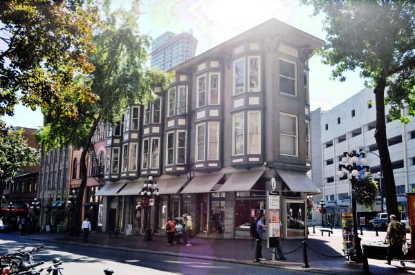 Designer' Travel Guide Vancouver - Home Trends Magazine