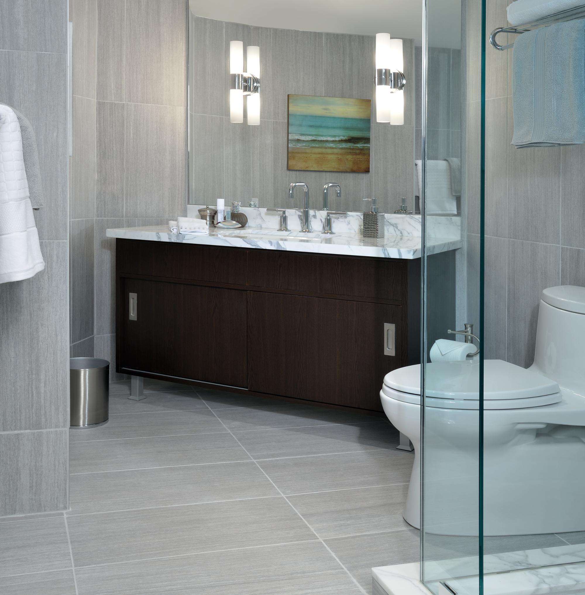 Bathroom Renovation Budget Breakdown  Home Trends Magazine