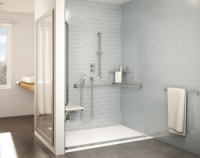 For Today & Tomorrow: Accessible Bathroom Design - Home ...