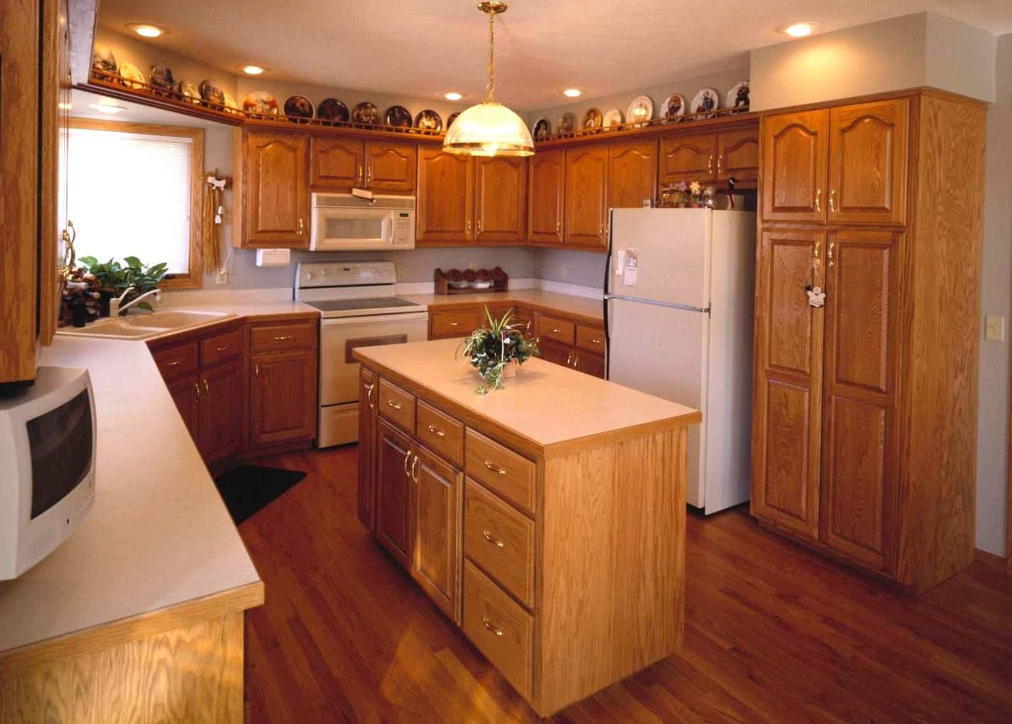pictures of custom kitchen cabinets small white organization  home trends magazine