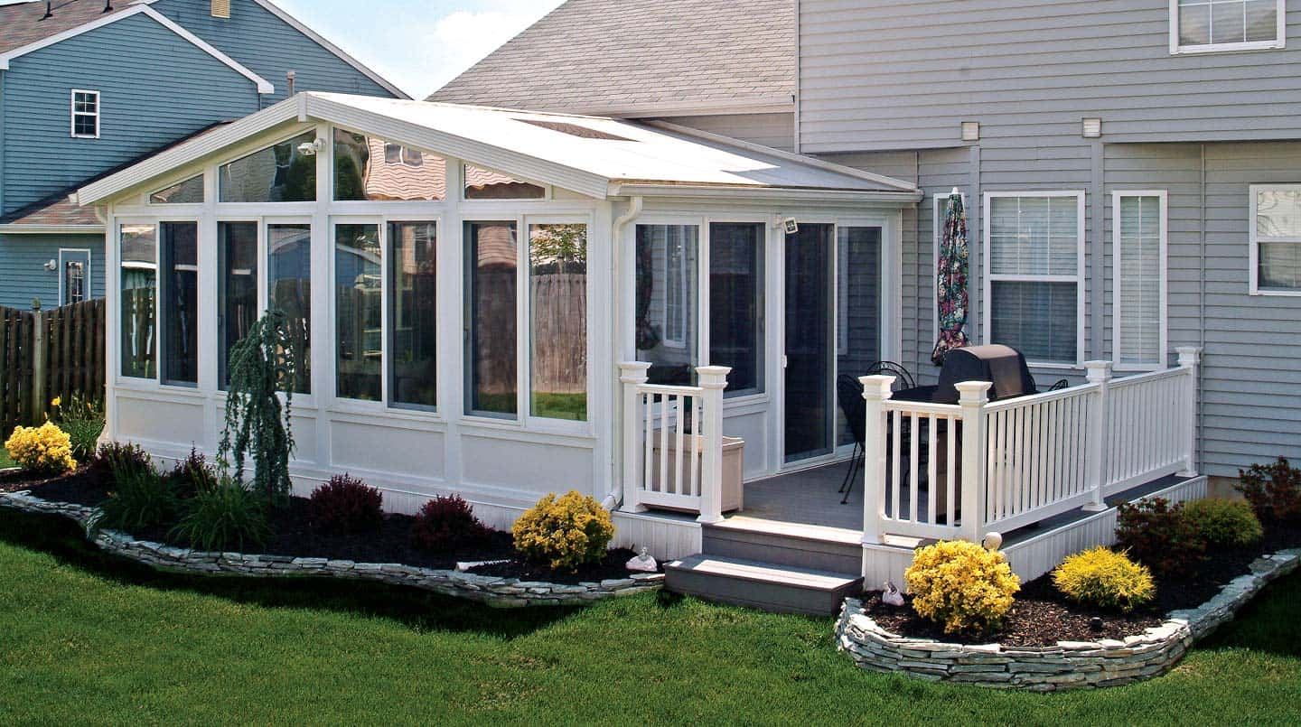 Sunrooms The Essential Home Addition Youre Missing