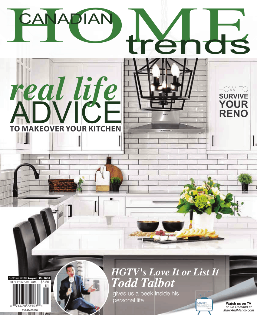 kitchen magazine outdoor plans bath 2018 home trends