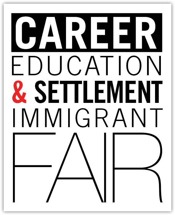 Winnipeg Career, Education and Settlement Immigrant Fair