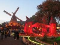 Tivoli Gardens, Halloween | canadianindenmark