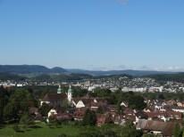 Arlesheim. Photo: CanadianKate