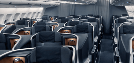 Best Aeroplan Flight Redemptions