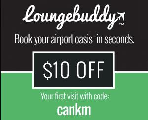 Loungebuddy Promotion