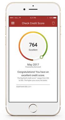 Free Credit Score - CIBC
