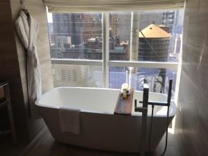 Park Hyatt New York - Bathroom