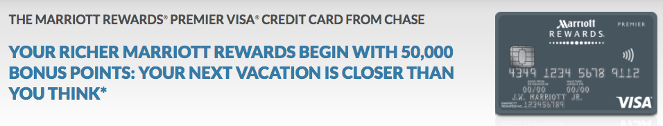 No Foreign Transaction Fee Credit Card - Chase Marriott