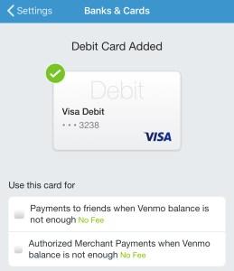 CIBC AC Conversion Card Review - Venmo