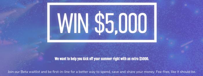 Stack MasterCard Waitlist Contest