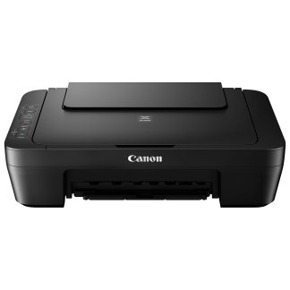 Canon - PIXMA MG2929 Wireless All-In-One Printer - Black