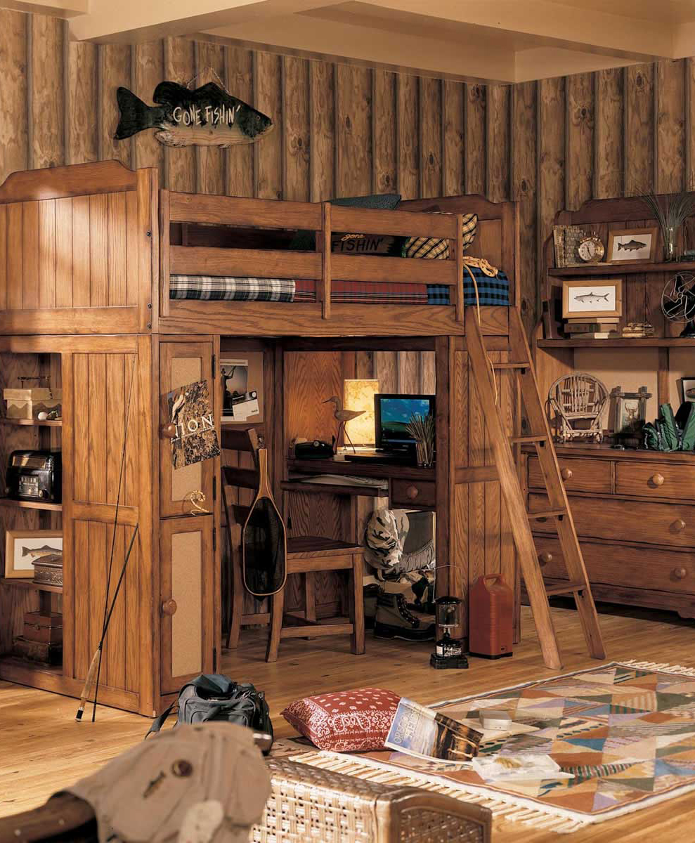 Rbbdk40 Ideas Here Rustic Boys Bedroom Design Kids Collection 5043