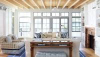 Coastal Decorating Ideas | Beach Home Decor & Ideas