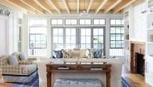 Coastal Living Interior Design Ideas