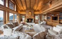 Rustic Interior Design Styles   Log Cabin, Lodge ...