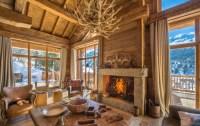 Modern Mountain Home Tour | Rustic Modern Decorating