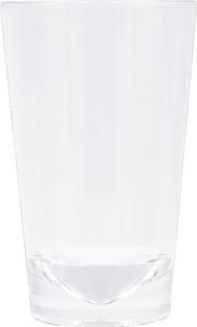 GLASS 16OZ 2/PK