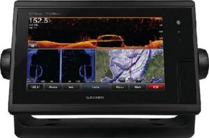 GPSMAP 7408XSV J1939 W/O XDCR