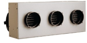 HEATER KIT 2)E-VENT&1)HOT TUBE