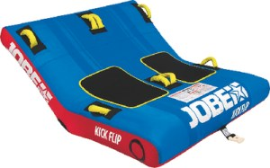 TOWABLE KICK FLIP 2RIDER COUCH