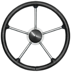WHEEL S/S DESTROYER 14 POLY