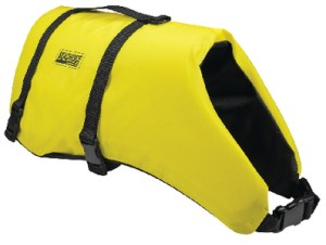 DOG VEST SMALL - 15 TO 20LBS